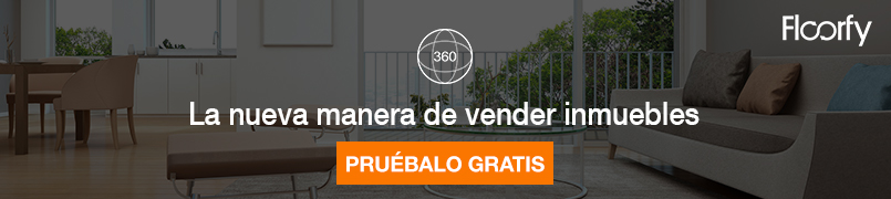 Floorfy: software de tours virtuales para inmobiliarias.
