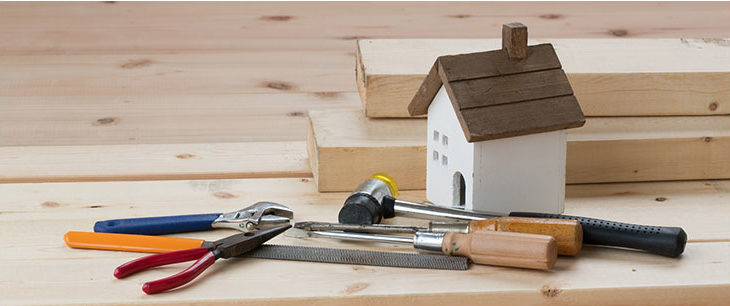 Tools to improve customer services in a real estate company