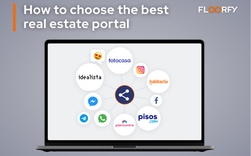 How to choose the best real estate portal